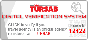 AMON TRAVEL AGENCY | TURSAB - 12422